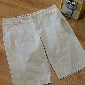 3 for $20!!! One 5 one Bermuda Shorts